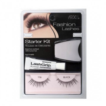 Set Gene Ardell Fashion Lash Starterkit 116 1 set