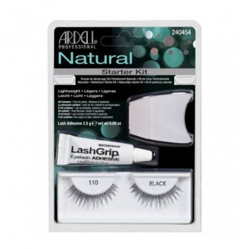 Kit incepatori gene false Ardell Fashion 110 Black