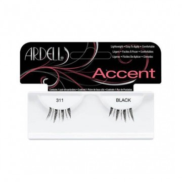 Gene false Ardell Accents 311 Black