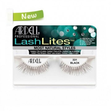 Gene false Ardell Lashlites 331 Black