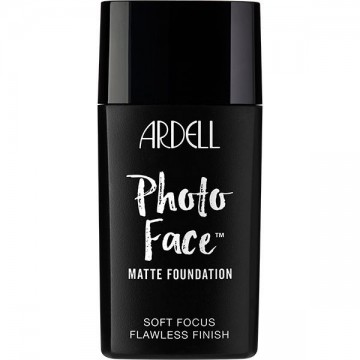 Fond de ten mat Ardell Photo Face 5.0 Medium 30ml