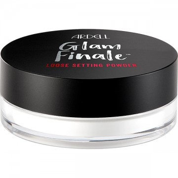Pudra pulbere Ardell Glam Finale Loose Setting Translucida 6g