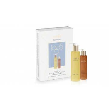 Set demachiere Babor Hy-Ol 200ml & Phytoactive Base 100ml