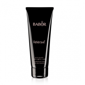 Masca faciala corectoate de noapte Babor Reversive Pro Youth Overnight Mask anti-imbatranire 75ml