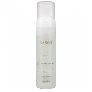 Spuma demachianta Babor Cleansing Foam 200ml