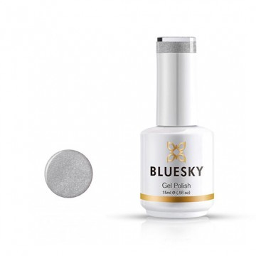 Lac unghii semipermanent BLuesky UV Baroness 15ml