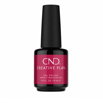 Lac unghii semipermanent CND Creative Play Ionic 15ml