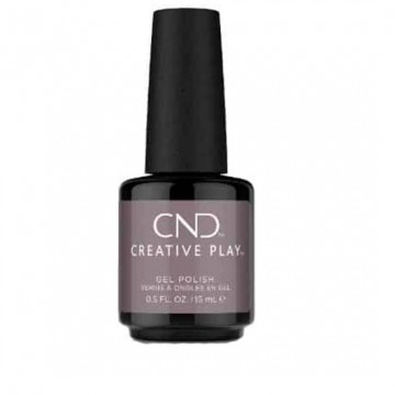 Lac unghii semipermanent CND Creative Play Timless 15ml