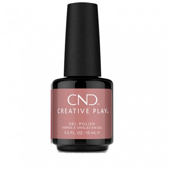 Lac unghii semipermanent CND Creative Play Effortless 15ml