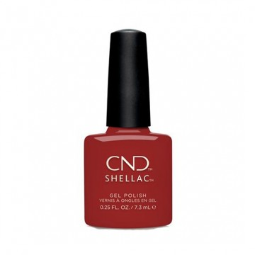 Lac unghii semipermanent CND Shellac UV First Love 7.3ml