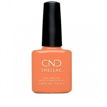 Lac unghii semipermanent CND Shellac #352 Catch Of The Day 7.3ml