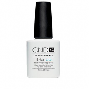 Gel Top Coat CND Brisa Lite 15ml