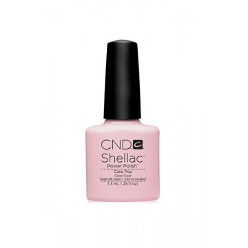 Lac unghii CND Uv Shellac Cake Pop 7.3 ml
