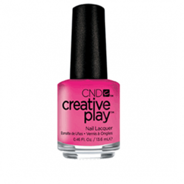 Lac unghii clasic CND Creative Play Sexy I Know It 13.6 ml