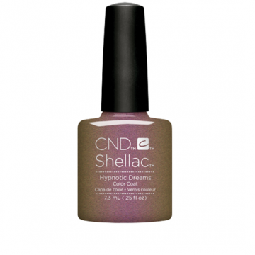 Lac unghii semipermanent CND Shellac Hypnotic Dreams 7.3 ml