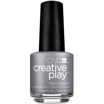 Lac unghii CND CREATIVE PLAY NOT TO BE MIST 13.6ML