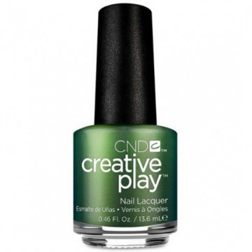 Lac unghii CND CREATIVE PLAY JADED 13.6m