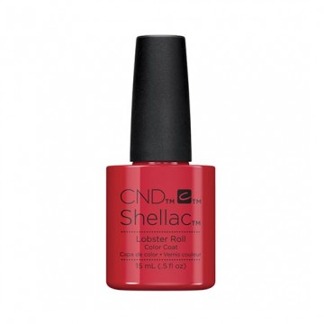 Lac de unghii CND Shellac Jumbo Lobster Roll 15ml