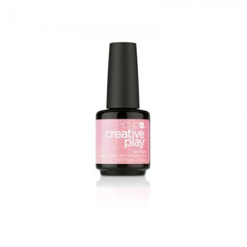 Lac de Unghii CND Creative Play Gel PINKLE TWINKLE 15 ml