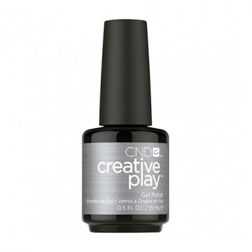 Lac unghii semipermanent CND Creative Play Gel Polish my Act #446 15 ml