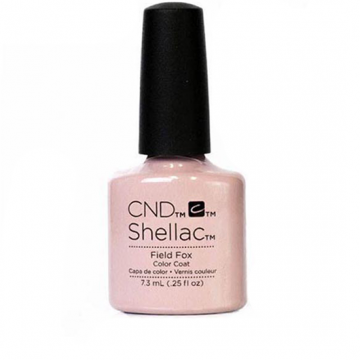 Lac unghii semipermanent CND Shellac Field Fox 7.3ml