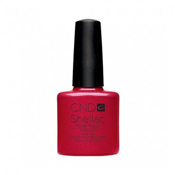 Lac unghii semipermanent CND Shellac Hollywood 7.3ml