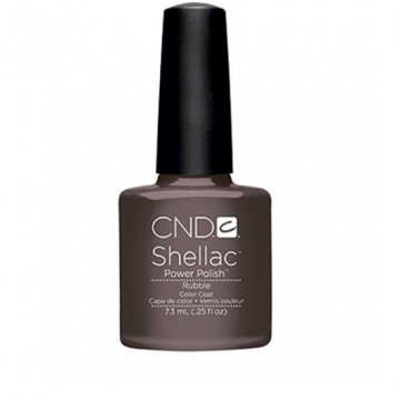 Lac unghii semipermanent CND Shellac Rubble 7.3ml