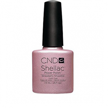 Lac unghii semipermanent CND Shellac Strwbrry Smoothie 7.3ml