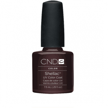 Lac unghii semipermanent CND Shellac Fedora 7.3ml