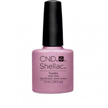 Lac unghii semipermanent CND Shellac Tundra 7.3ml
