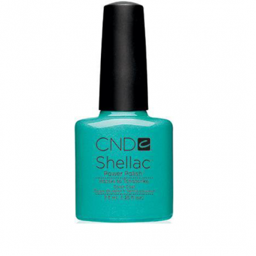 Lac unghii semipermanent CND Shellac Hotski To Tchotchke 7.3ml