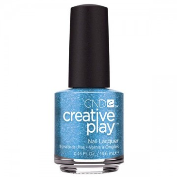 Lac unghii CND CREATIVE PLAY ALL IN 13.6ML