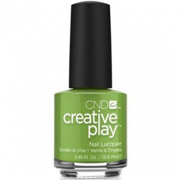 Lac unghii CND CREATIVE PLAY PUMPED 13.6ML