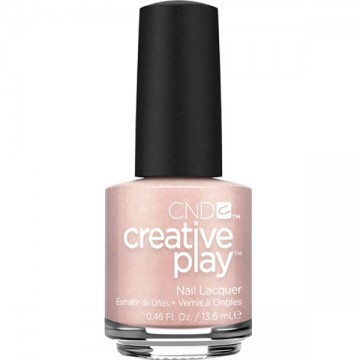 Lac unghii clasic CND Creative Play Tickled 13.6ml