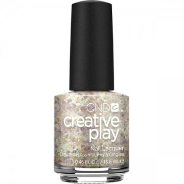 Lac unghii clasic CND Creative Play Zoned Out 13.6ml