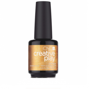 Lac unghii semipermanent CND Creative Play Ballroom Baubles 15ml