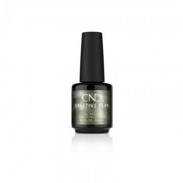 Lac de Unghii CND Creative Play Gel OLIVE FOR MOMENT 15 ml