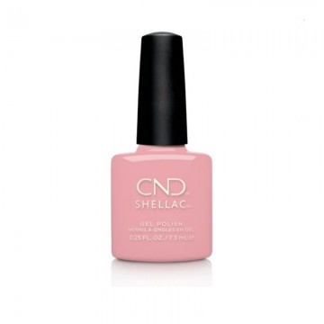 Lac unghii semipermanent CND Shellac UV Forever Yours 7.3ml