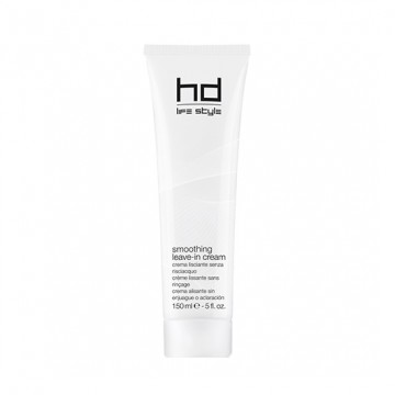 Crema Farmavita Hd Smooth Leave-In pentru styling 150 ml