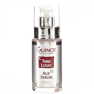Serum anti-age Guinot Time Logic Age Serum pentru fata 25ml