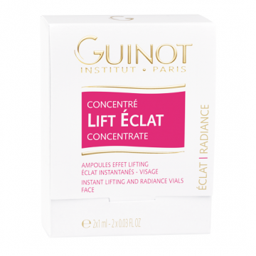 Fiole Guinot Concentree Lift Eclat 2 x 1ml