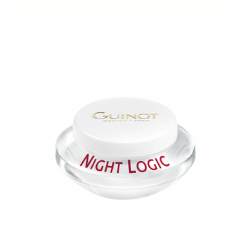 Crema de noapte Guinot Night Logic 50ml