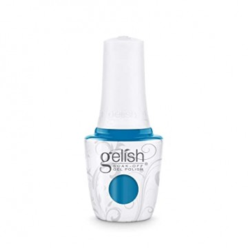 Lac unghii semipermanent Gelish Uv Feeling Swim-Sical 15ML