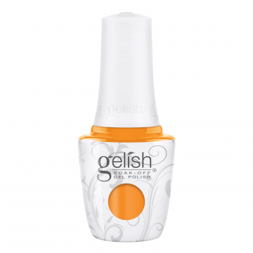 Lac unghii semipermanent Gelish Uv You'Ve Got Tan-Gerine 15ML