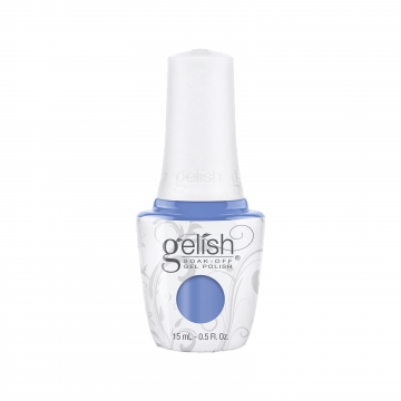 Lac unghii semipermanent Gelish UV Blue Eyed Beauty 15ml