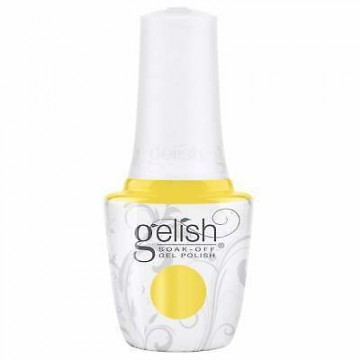 Lac unghii semipermanent Gelish Uv Glow Like A Star 15ML