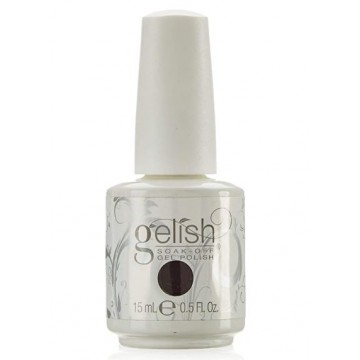 Lac unghii semipermanent Gelish UV Plum Tuckered Out 15ml