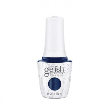 Lac unghii semipermanent Gelish UV Caution 15ml