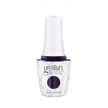 Lac unghii semipermanent Gelish UV Deep Sea 15ml