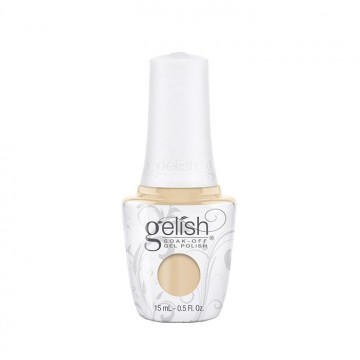 Lac unghii semipermanent Gelish UV Need  A Tan 15ml